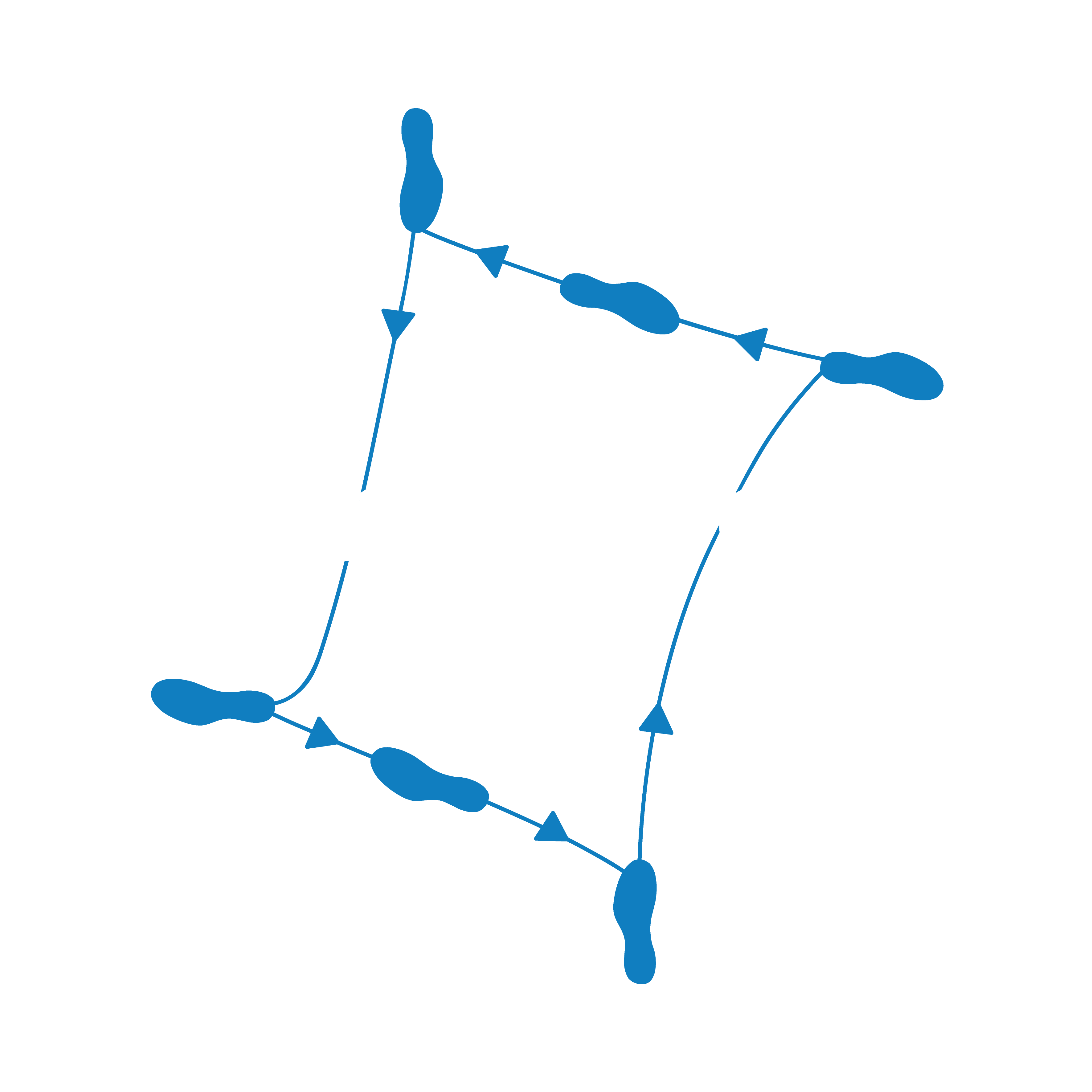 DanceGroup Logo